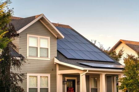 retabilité des panneaux photovoltaiques
